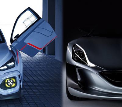 Hyundai Motor Group se asocia con Rimac para el desarrollo de vehículos eléctricos