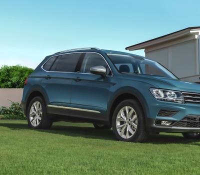 Video: Volkswagen Tiguan  Edición Limitada