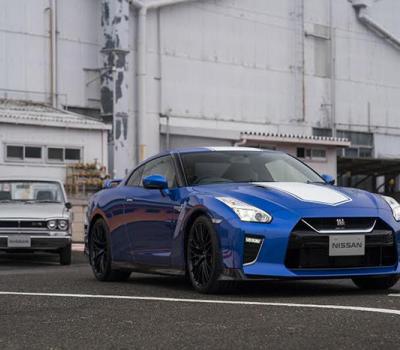 Video: Nissan reúne a propietarios y fanáticos del Nissan GT-R en el Fuji Speedway