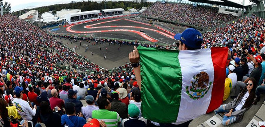 ¿Sabías qué? Más de 14 mil personas eligieron a CDMX para fin de Fórmula 1