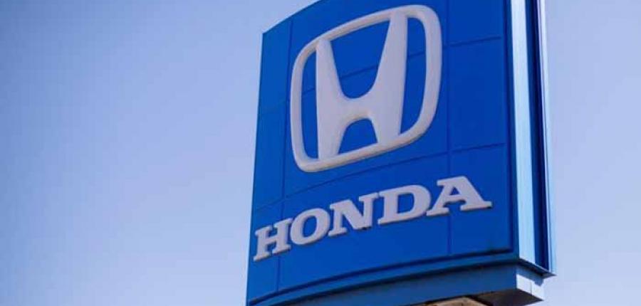 Honda se integra a consorcio especializado en la promoción de la seguridad