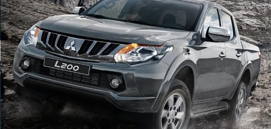 TEST DRIVE: Mitsubishi L200