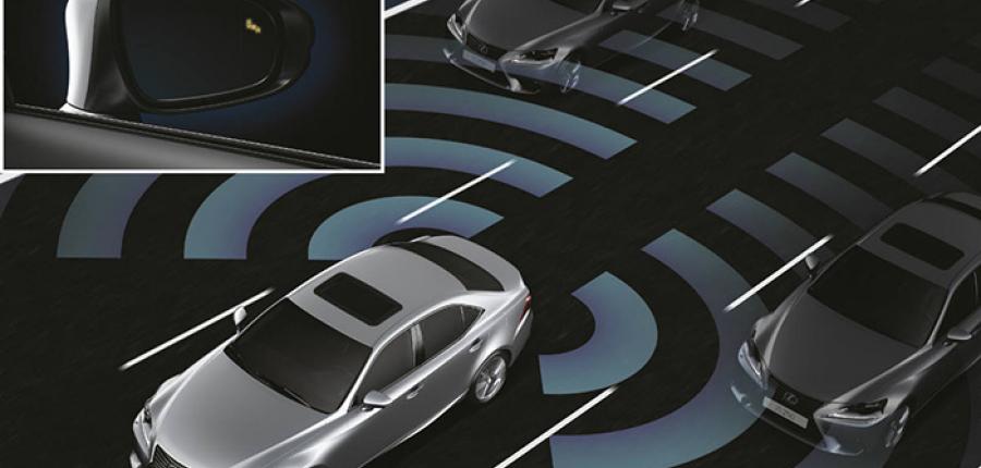 Conoce los puntos ciegos de tu vehículo y evita sufrir un accidente