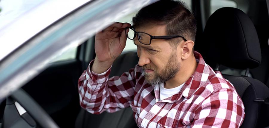 La importancia de los sentidos al volante