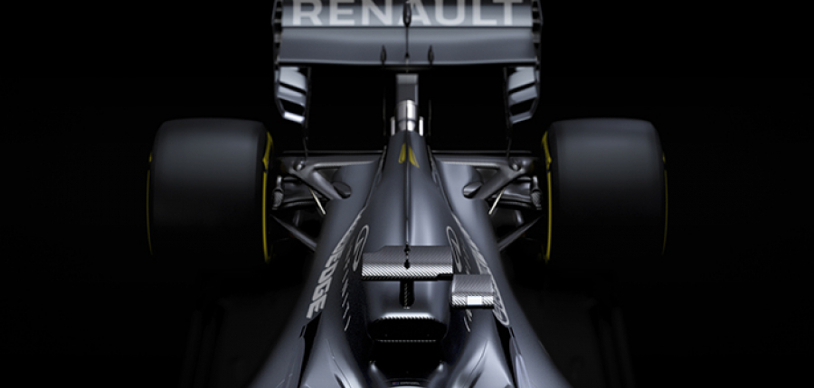 RenaultF1 Team arranca oficialmente su temporada 2020