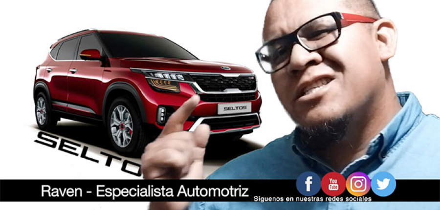 Video: Test Drive KIA SELTOS