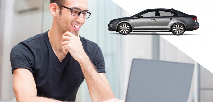 ¿Vas a comprar auto pero no puedes salir de casa debido a la contingencia?