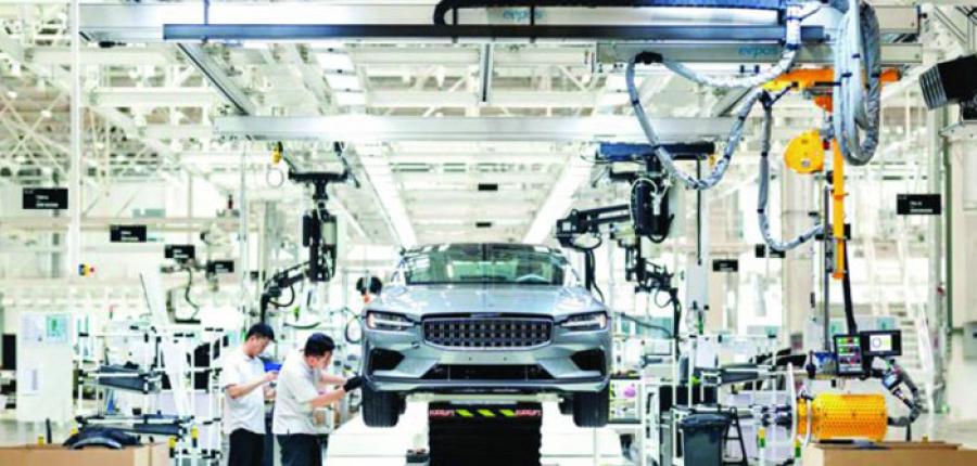 Renault anuncia buenas noticias en el panorama COVID-19
