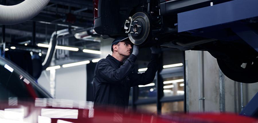 Mazda Ofrecerá Cambios De Aceite Sin Costo