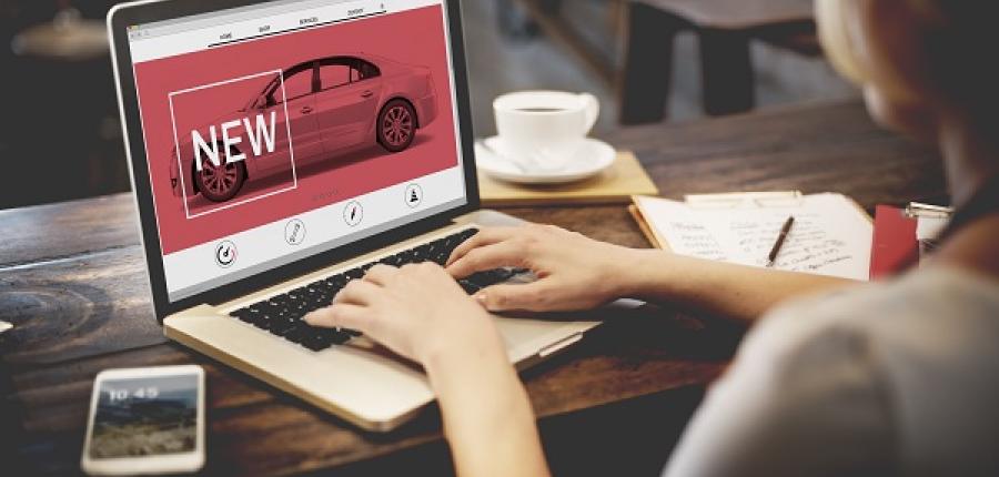 Estas son las ventajas de comprar en el mercado de autos digital actual