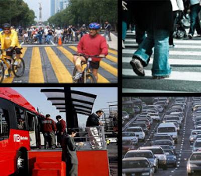 """Consejos para retomar tus actividades y la movilidad durante la """"nueva normalidad"""""""