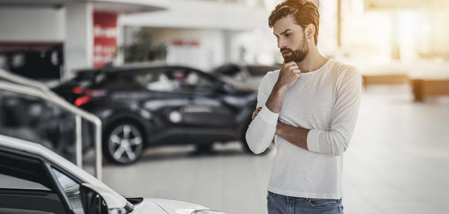 ¿No sabes nada de mecánica ni asuntos legales, y vas a comprar auto usado?