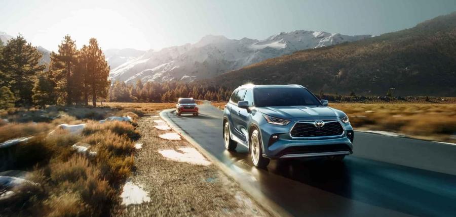 ¿Sabes cómo elegir tu SUV ideal?