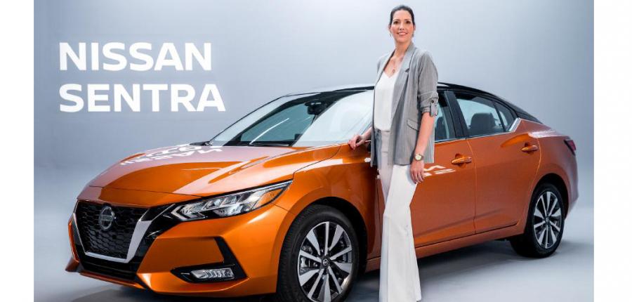 Equipamiento, versiones y precio a detalle del Nuevo Nissan Sentra 2020