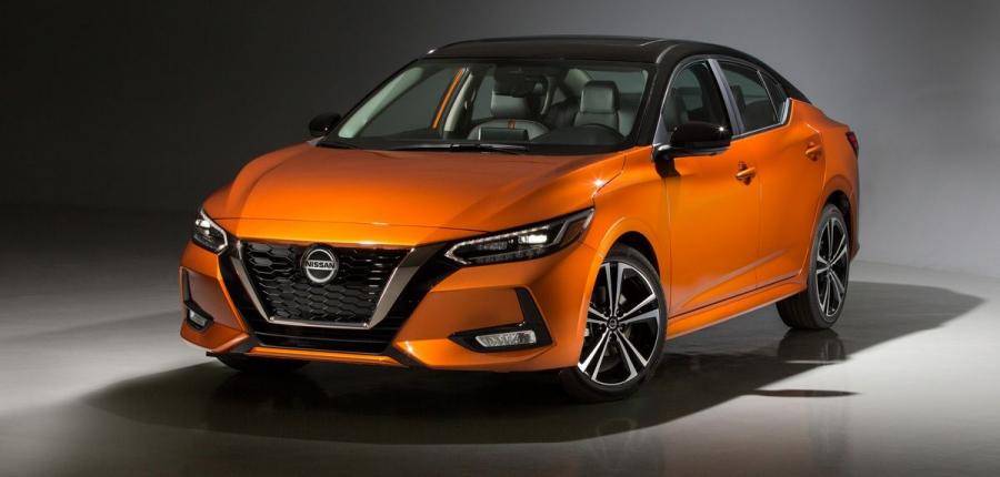5 Poderosas Razones por las que vas a querer comprar un Nissan SENTRA 2020