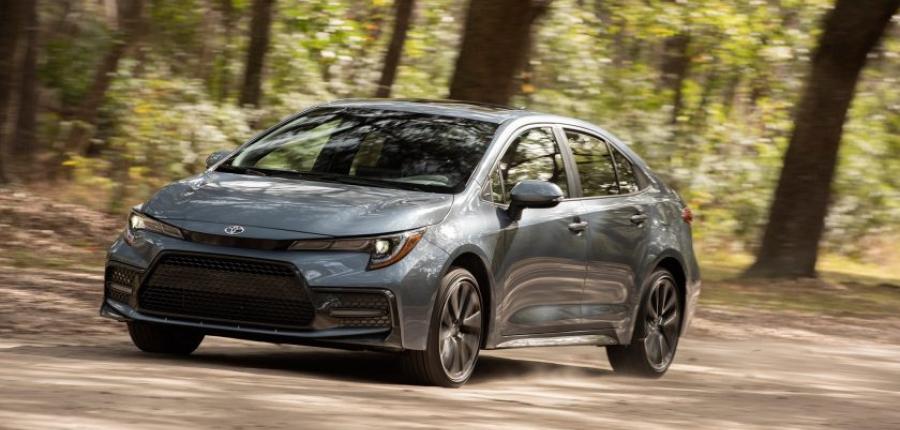Lo que no sabías del vehículo más vendido del mundo para Toyota