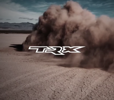Video: RAM 1500 TRX 2021