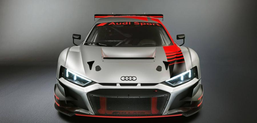Audi participa con doce pilotos de gran experiencia en las 24 horas de Nürburgring