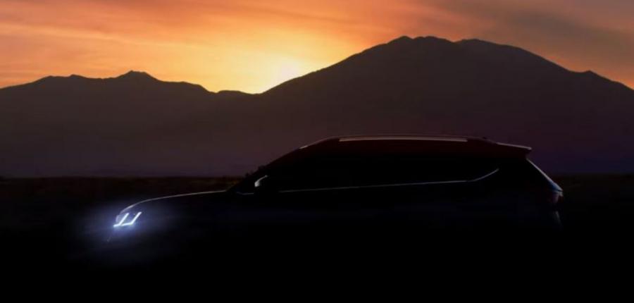 Taos el Nuevo Volkswagen