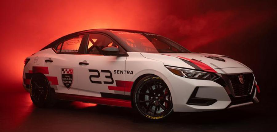 Venta de autos en México 2020 : Nissan Sentra, producido en México, como nunca antes lo habías visto