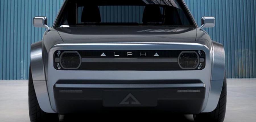 Autos eléctricos hoy : Este es Alpha Ace