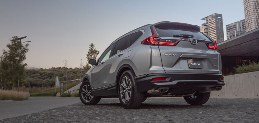 Carros en venta Honda : Estas son las ventajas de tener una SUV HONDA