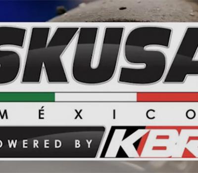 Go Karts : NACE SKUSA México