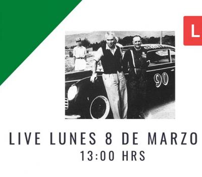 Automovilismo : La Carrera Panamericana