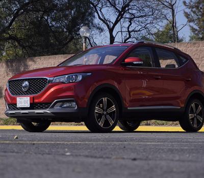 Autos en venta : MG Motor una compra segura