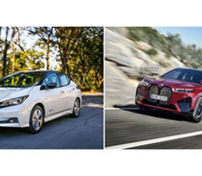Nissan Mexicana y BMW Group México 6 años de impulso a la movilidad eléctrica en México