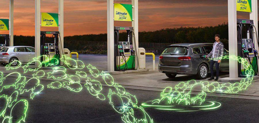 BP anuncia su nuevo combustible BP Ultimate  disponible en México