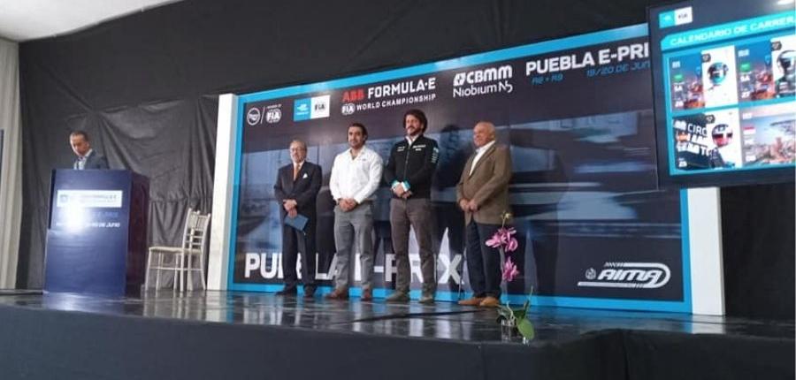 ABB FÓRMULA E: CONOCE TODOS LOS DETALLES DEL PUEBLA-EPRIX, ACCESO, MEDIDAS SANITARIAS Y REGISTROS