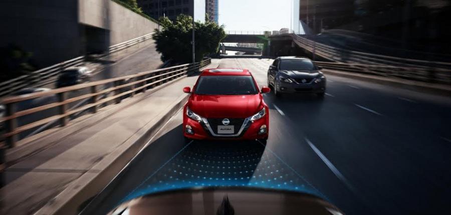 ¿Conoces? ProPILOT Assist el sistema de conducción semiautónoma de Nissan