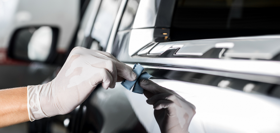 Productos para quitar los olores del coche