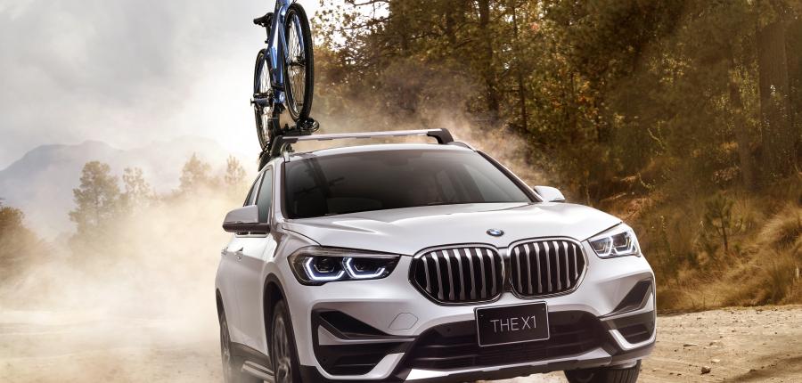 EL BMW SERIE 3 M SPORT SHADOW EDITION Y EL BMW X1 OUTDOOR EDITION HACEN SU DEBUT EN MÉXICO