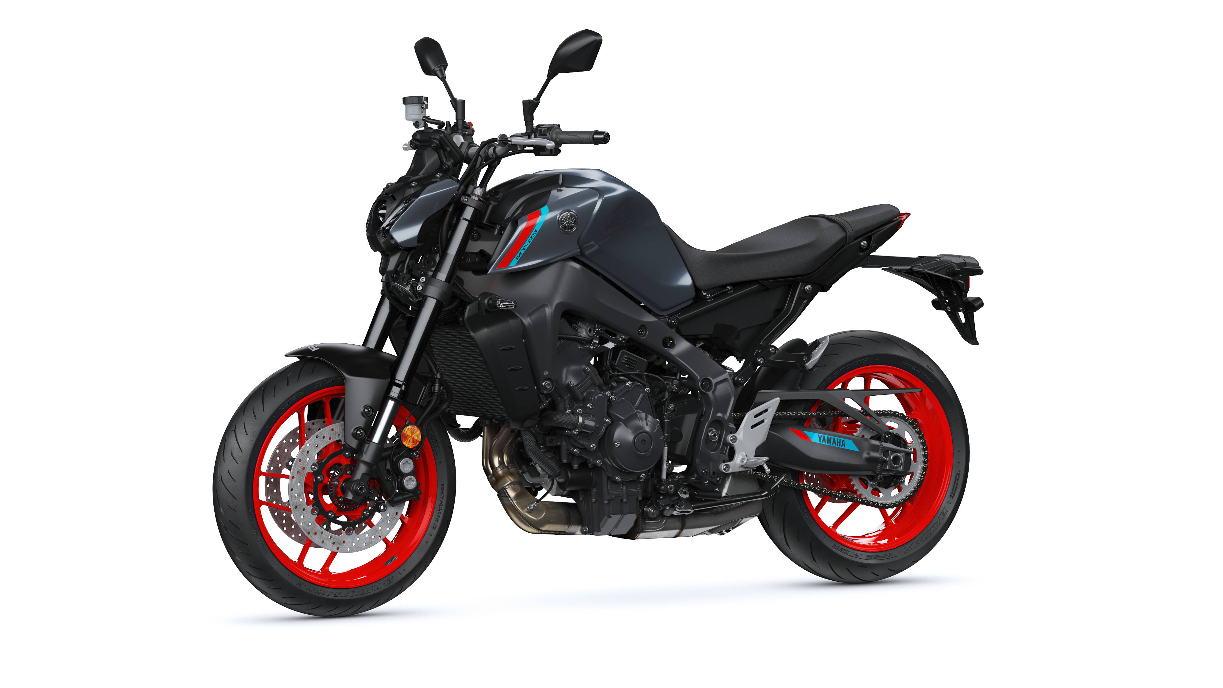2021 Yamaha MT-09 SP First Look