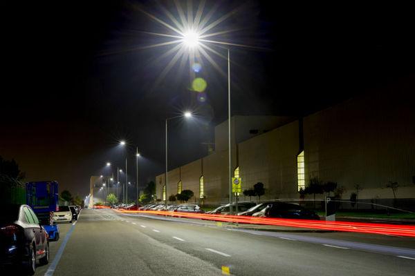 Iluminación SEAT, Philips, Martorell
