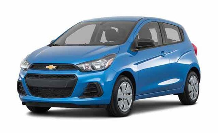 Autos Con El Mejor Rendimiento De Combustible
