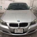 BMW Serie 3 325i 2010