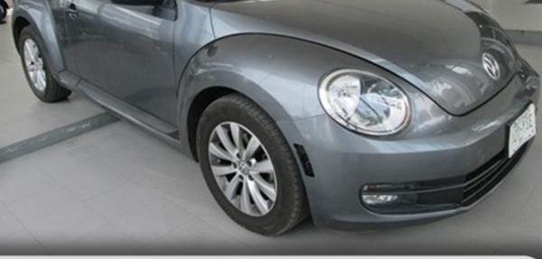 Volkswagen Beetle Tablero 10