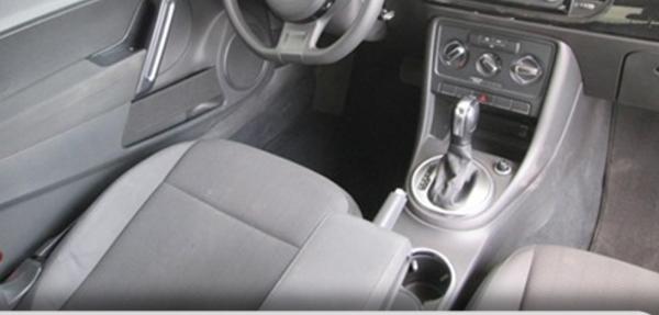 Volkswagen Beetle Arriba 4