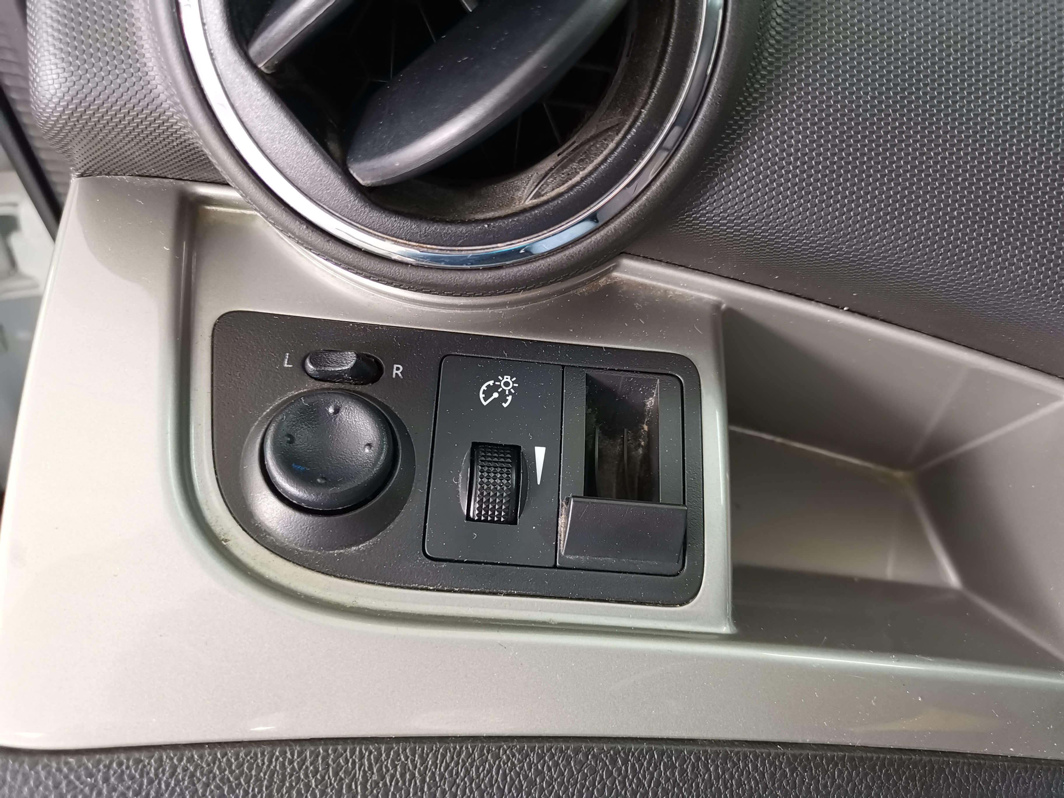 Chevrolet Beat Frente 25