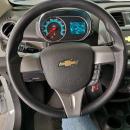 Chevrolet Beat Lateral izquierdo 19
