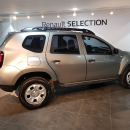 Renault Duster Lateral derecho 14