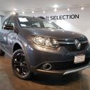Renault Stepway Asientos 3