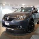 Renault Stepway Asientos 2