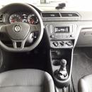 Volkswagen Gol Arriba 18