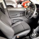 Volkswagen Gol Llantas 17