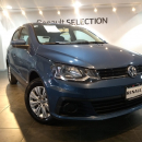 Volkswagen Gol Llantas 4