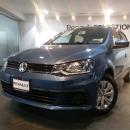 Volkswagen Gol Lateral derecho 6